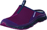 Salomon - RX SLIDE 3.0 W Grapej/Evening B/Acai