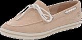 Timberland - EK Casco Bay Boat Shoe Tan Suede