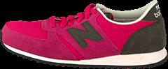 New Balance - U420SNP Pink