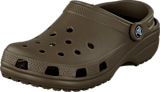 Crocs - Classic Chocolate