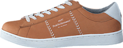 Peak Performance - Pine Match Rust Brown