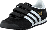 adidas Originals - Dragon Cf C Core Black