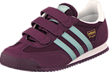 adidas Originals - Dragon Cf C Merlot