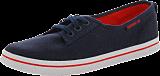 adidas Originals - Honey Plimsole Black/Black/Red
