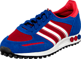 adidas Originals - La Trainer Power Red/White/Royal