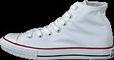 Converse - All Star Kids Hi Optical White