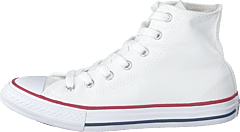 Converse - All Star Kids Hi Optical White