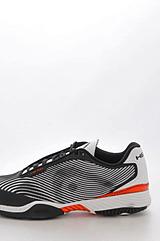 Head - Speed Pro III Black/White/Copper