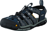 Keen - Clearwater Cnx Midnight Navy/Vapor