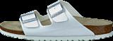 Birkenstock - Arizona Small White