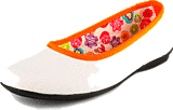 Ghibi - Canvas Ballerina