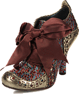 Irregular Choice - Abigails Party