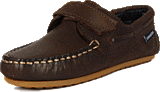 Diggers - Moccasin Velcro