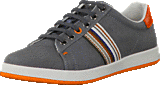 Paul Smith - Rabbit Canvas Shoes