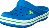 Crocs - Crocband Kids Ultramarine