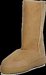 New Zealand Boots - E4 3/4