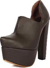 Nelly Shoes - Tanna