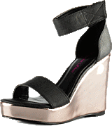 Sugarfree Shoes - Miriam