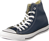 Converse - All Star Leather Hi Moonlight