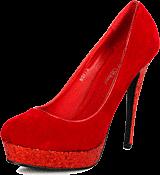 Sugarfree Shoes - Sofia