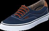 Vans - Era 59 (C&L) Dress Blues/Stripe Denim