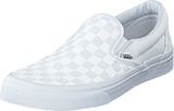Vans - Classic Slip-On True White/True White
