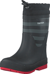 Tretorn - Gränna Vinter Black/Grey