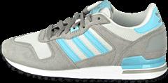 adidas Originals - Zx 700 Grey/Blush Blue/Ftwr White