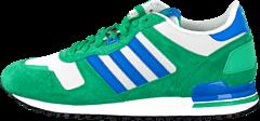 adidas Originals - Zx 700 Surf Green/Bluebird/White