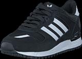 adidas Originals - Zx 700 Core Black/ White