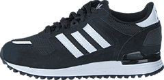 adidas Originals - Zx 700 Core Black/ White