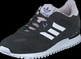 adidas Originals - Zx 700 W Core Black/White/Ice Purple
