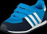 adidas Originals - Adistar Racer Cf C Solar Blue/Ftwr White