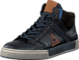 Le Coq Sportif - Levalle Mid Dress Blue