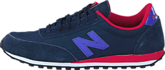New Balance - UL410NPL Navy/Pink/Lilac