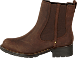 Clarks - Orinoco Club Brown