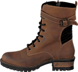 Emma - Boots 495-9576 Brown