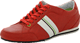 Boss Green - Hugo Boss - Victoire League Dark Red