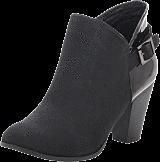 Sugarfree Shoes - Nour Black