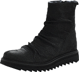 V Ave Shoe Repair - Walk Boot Black