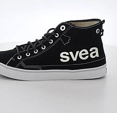 Svea - Smögen 15 Black