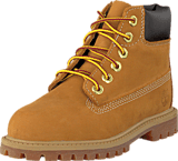 Timberland - 6 in Prem Wheat