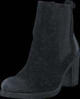 Mentor - Chelsea Ankle Boot Black