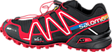 Salomon - Spikecross 3 Cs Nearly Black