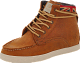 Henri Lloyd - Chichester Boot Ginger