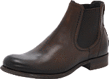 Henri Lloyd - Renwick Chelsea Boot Dark Brown
