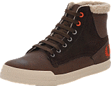 Fred Perry - 325 Shoe B3168 Dark Choc