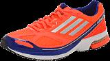 adidas Sport Performance - Adizero Boston 4 M Infrared/Metallic