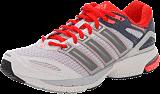 adidas Sport Performance - Resp Stab 5W Running White Ftw/Neo Iron Me
