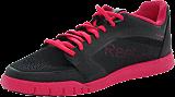Reebok - Dance Urlead Black/Candy Pink
